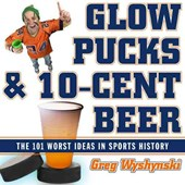 Glow Pucks and 10-Cent Beer