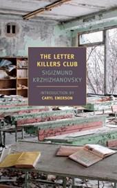 Letter killers club