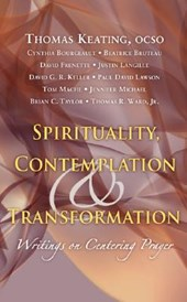 Spirituality, Contemplation and Transformation