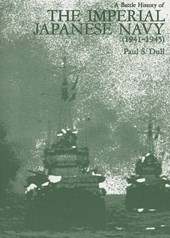 A Battle History of the Imperial Japenese Navy