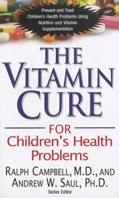 Vitamin Cure for Children's Health Problems