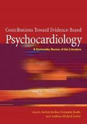 Contributions Toward Evidence-based Psychocardiology