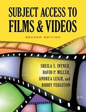 Subject Access to Films & Videos, 2nd Edition