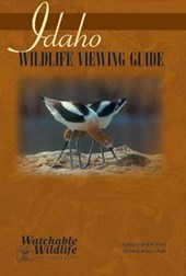 Idaho Wildlife Viewing Guide