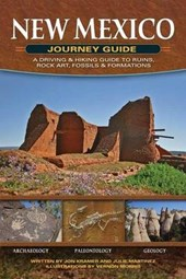 New Mexico Journey Guide