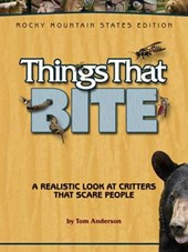 Things That Bite: Rocky Mountain Edition