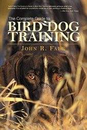Complete Guide to Bird Dog Training