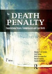 The Death Penalty, Second Edition