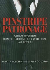 Pinstripe Patronage
