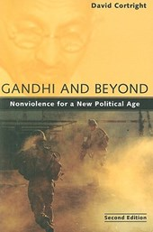 Gandhi and Beyond