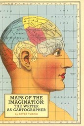 Maps of the Imagination