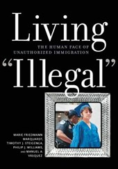 Living Illegal