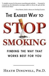 The Easiest Way to Stop Smoking