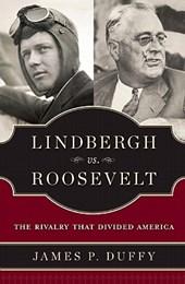 Lindbergh vs. Roosevelt