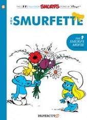 Smurfs (04): the smurfette