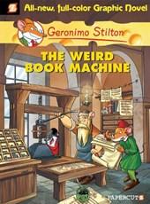 Geronimo Stilton 9