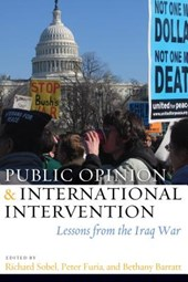 Public Opinion and International Intervention