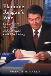 Planning Reagan's War