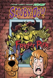 Scooby-Doo in Fright Ride