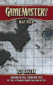 Gamemastery Map Pack