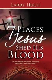 7 Places Jesus Shed His Blood