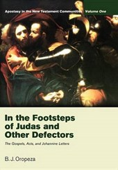 In the Footsteps of Judas and Other Defectors