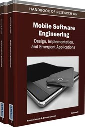 Handbook of Research on Mobile Software Engineering