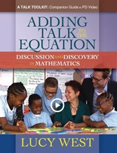 Adding Talk to the Equation (Paperback Online Video)