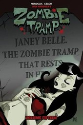 Zombie Tramp Volume 15: The Death of Zombie Tramp