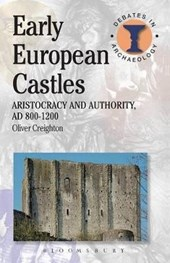 Early European Castles