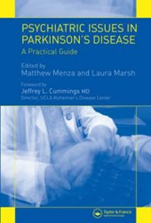 Psychiatric Issues in Parkinson's Disease