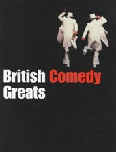 British Comedy Greats