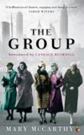 Mary McCarthy - The Group