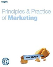 Principles & practice of marketing