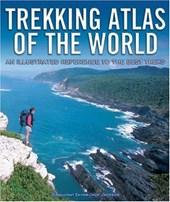 Trekking atlas of the World