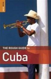 Rough guide: cuba (5th ed)