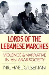 Lords of the Lebanese Marches
