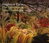 auteur onbekend - Henri Rousseau Jungles in Paris