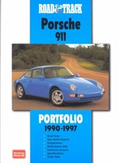 """Road and Track"" Porsche 911 Portfolio 1990-1997"