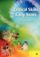 Critical Skills in the Early Years BK+CD Pack