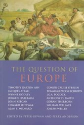 The Question of Europe