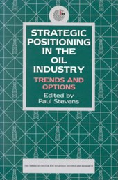 Strategic Positioning in the Oil Industry