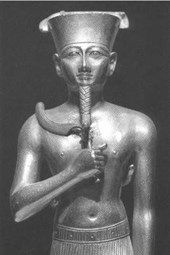 The Royal Gold of Ancient Egypt