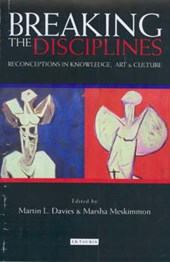 Breaking the Disciplines