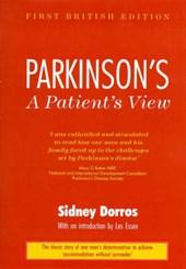 Parkinsons:A Patient's View