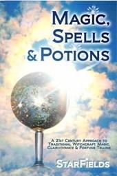 Magic, Spells and Potions