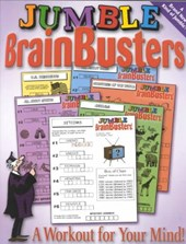 Jumble(r) Brainbusters!
