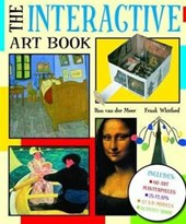 Interactive art book