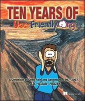 Ten Years of Userfriendly.Org