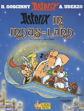 Asterix 28. in indusland